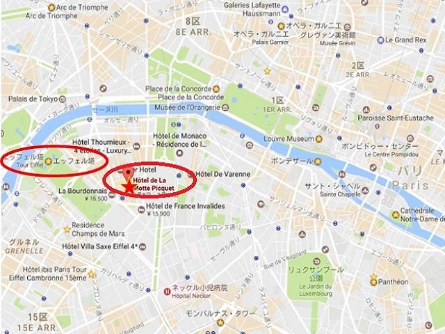 Google Mapより出典