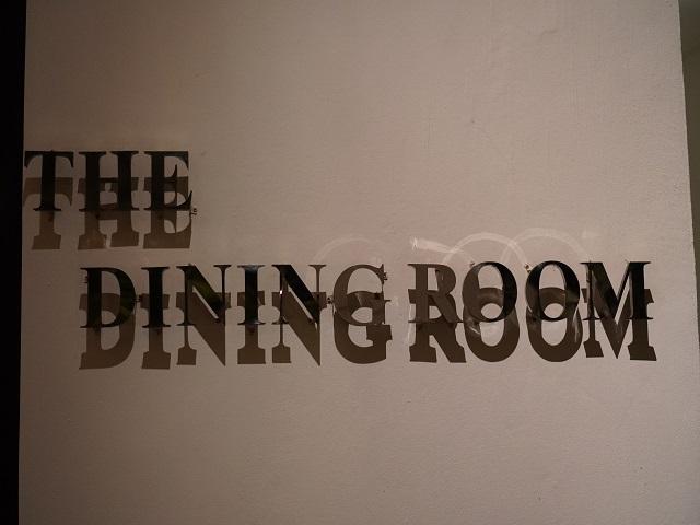 THE DINING ROOM at Park Hyatt Siem Reap