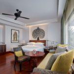 Park Hyatt Siem Reap 1kingbed room