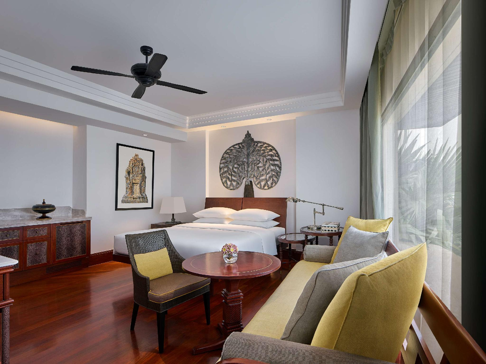 Park Hyatt Siem Reap 1kingbed room
