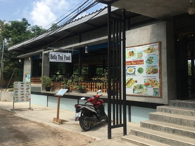 Bella Thai Food