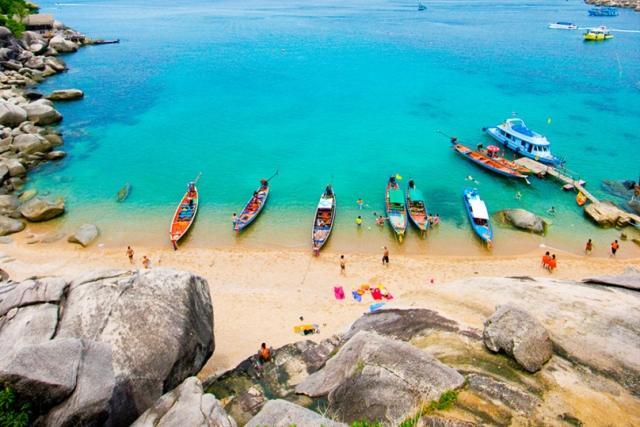 タオ島 | 【公式】タイ国政府観光庁公式サイトより