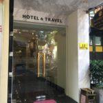 ハノイ ベラ ローザ トレンディ ホテル