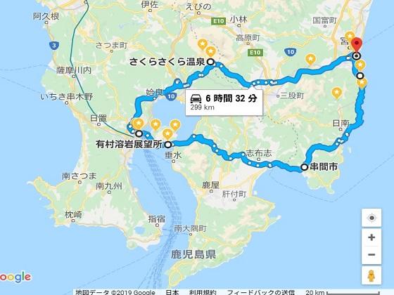 Google Mapより