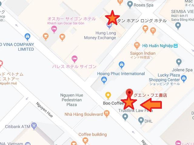 GoogleMapより出典