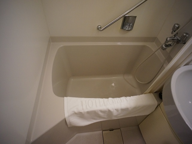 hotelgranview_bathtub