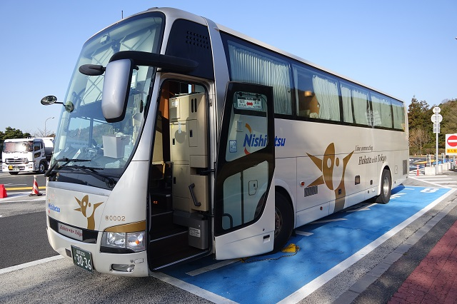 hakatago-bus