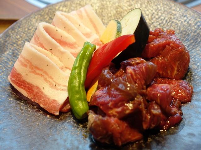 沖縄で焼肉