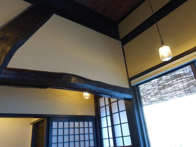 貝掛温泉の和室のお部屋