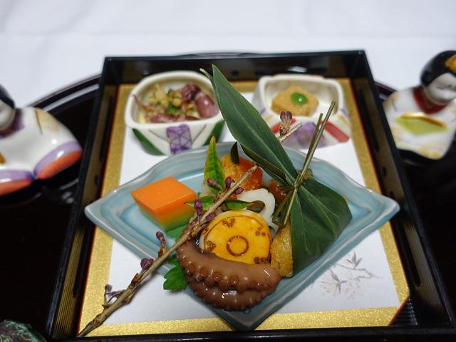 田乃倉の夕食どれを食べても美味しい