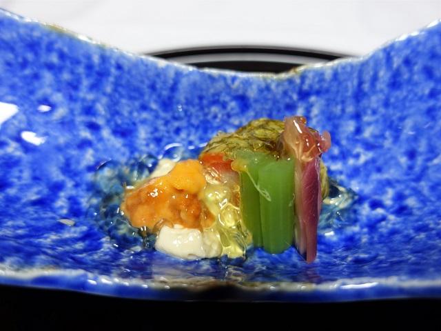 田乃倉さんの旬菜