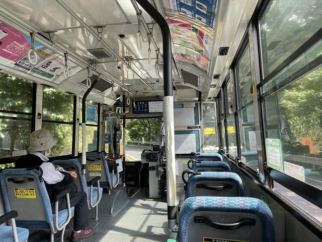 関越バスで谷川岳へ向かいます